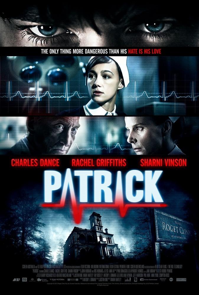 Патрик - Patrick