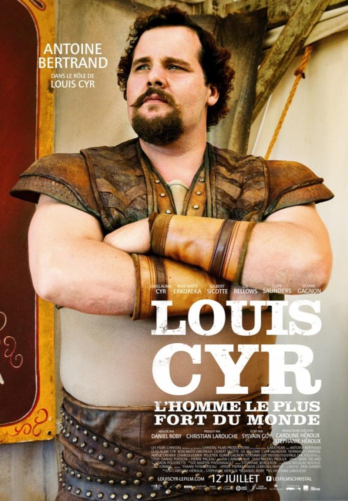 Луи Сир - Louis Cyr