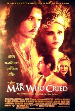 �������, ������� ������ - The Man Who Cried