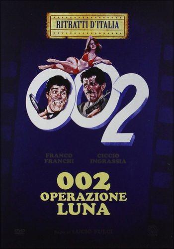 002: Операция Луна - 002 Operazione Luna