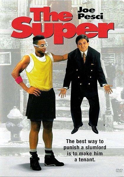 ��������� - The Super