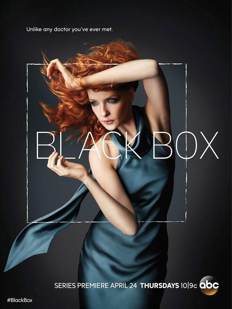 Чёрный ящик - Black Box
