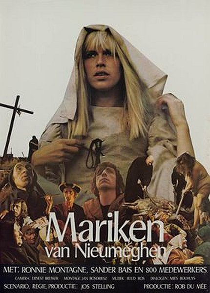 Марикен из Ньюмейхен - Mariken van Nieumeghen