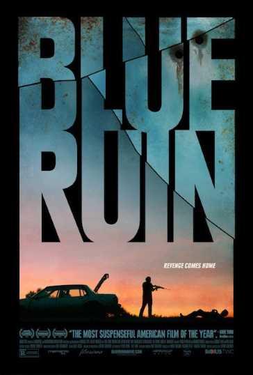 Катастрофа - Blue Ruin