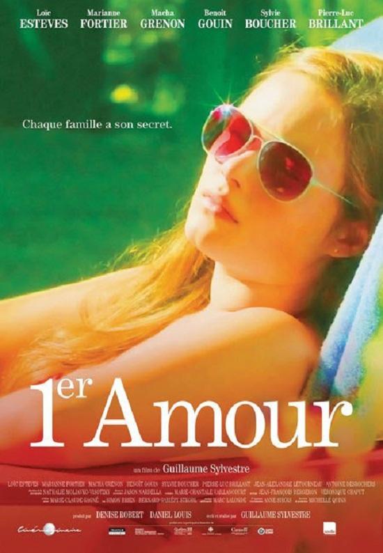 Первая любовь - 1er amour
