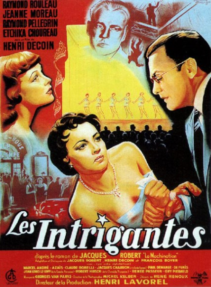 ��������� - Les Intrigantes