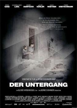 Бункер - Untergang, Der