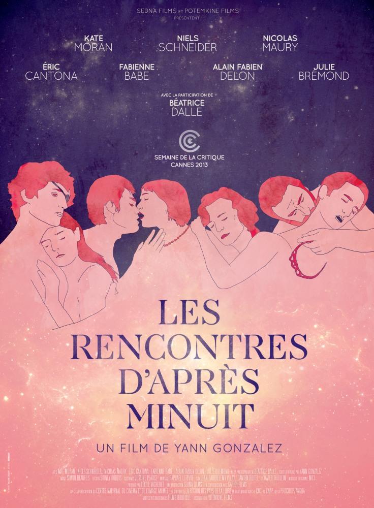 Встречи после полуночи - Les rencontres d'aprГЁs minuit