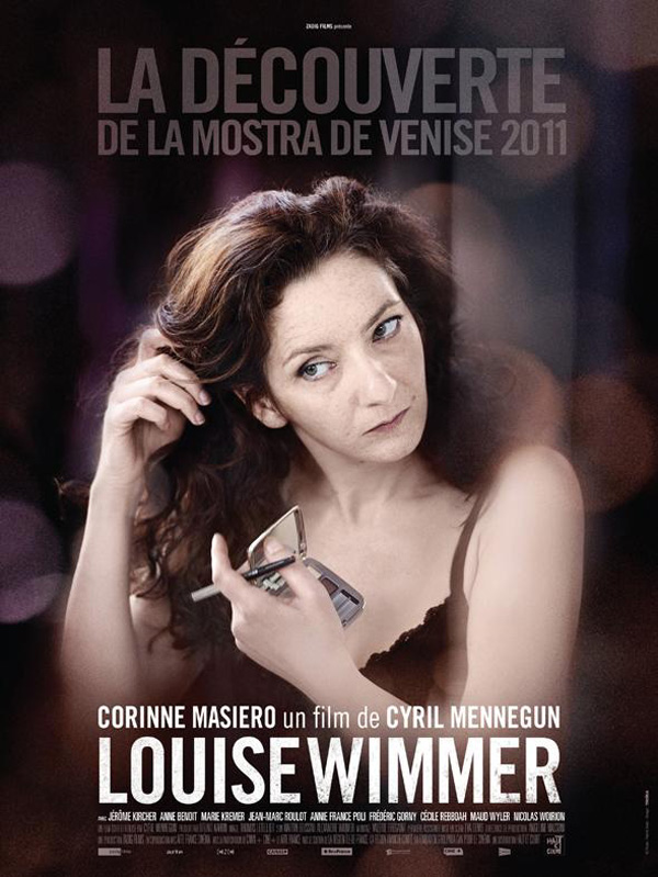 ����� ������ - Louise Wimmer