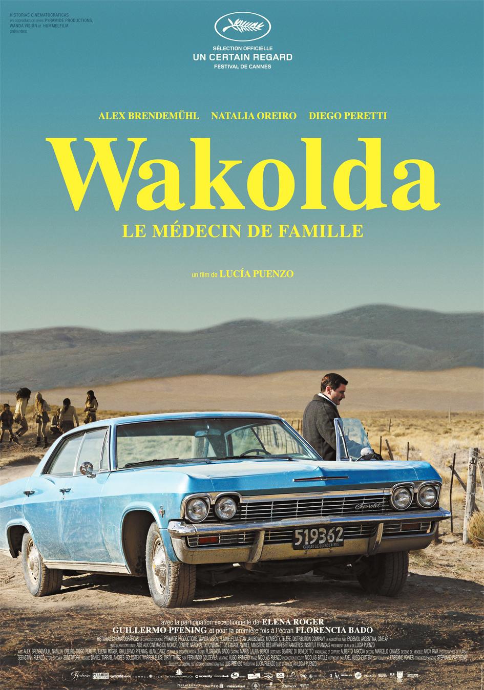 Ваколда - Wakolda