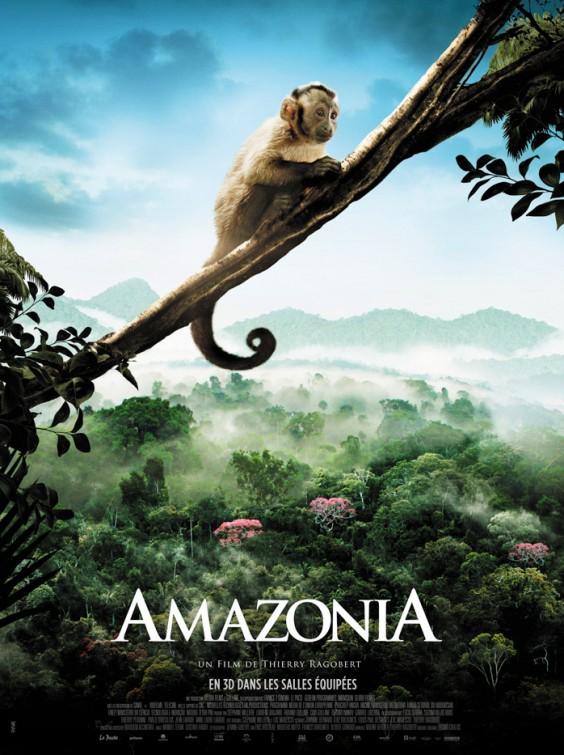 Амазония - Amazonia