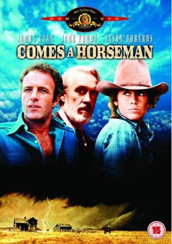 Приближается всадник - Comes a Horseman