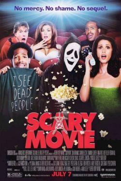 Очень страшное кино - Scary Movie