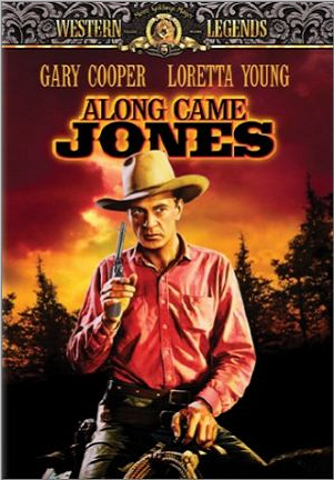 � ������ ����� - Along Came Jones