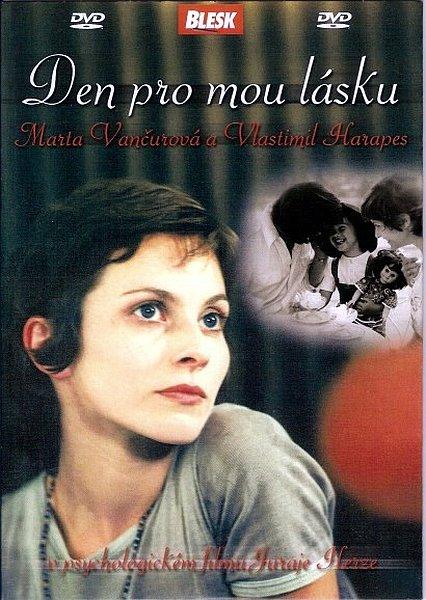 День для моей любви - Den pro mou lГЎsku