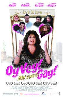 Ой, вэй! Мой сын гей! - Oy Vey! My Son Is Gay!