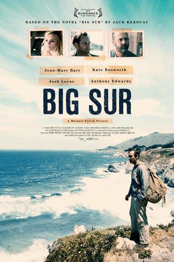 Биг-Сюр - Big Sur