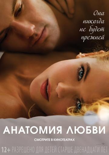 Анатомия любви - Endless Love