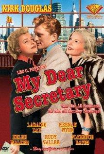 Моя дорогая секретарша - My Dear Secretary