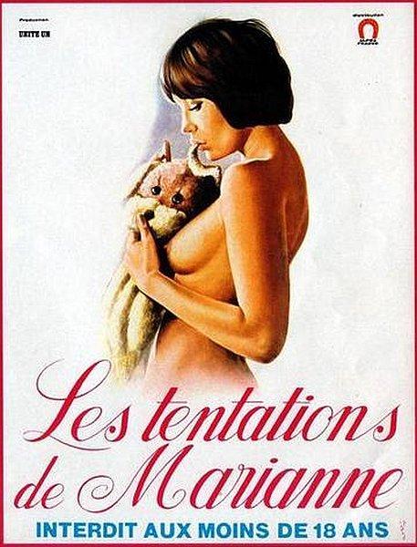 Искушение Марианны - Les tentations de Marianne