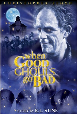���������� �� ������� - When Good Ghouls Go Bad
