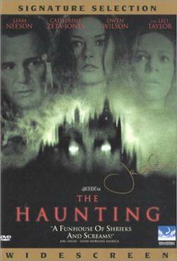 Призрак Дома на холме - The Haunting
