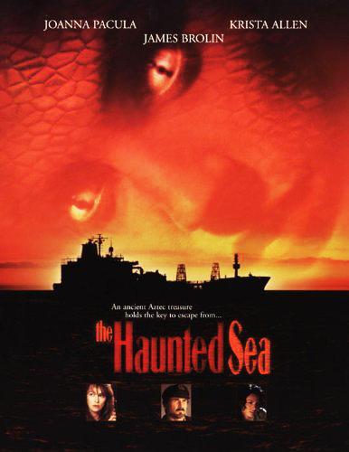 Море Дьявола - Haunted Sea