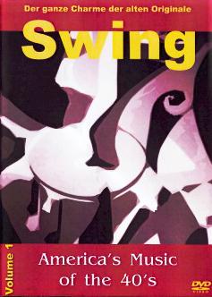 VA - Swing , America's Music Of The 40's