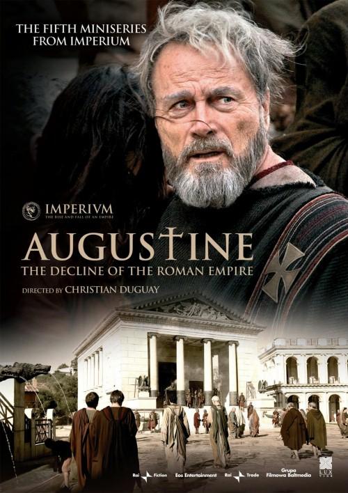 Святой Августин - Sant'Agostino