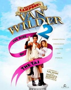 Король вечеринок 2 - Van Wilder 2: The Rise of Taj