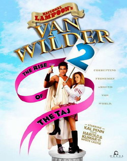 ������ ��������� 2 - Van Wilder 2: The Rise of Taj
