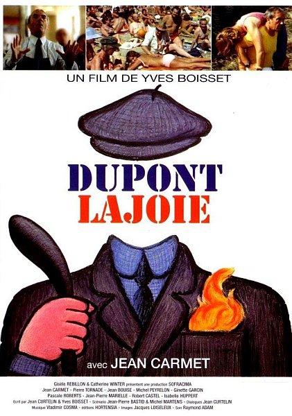 Дюпон Лажуа - Dupont Lajoie