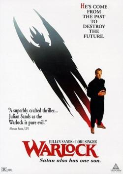 Чернокнижник - Warlock