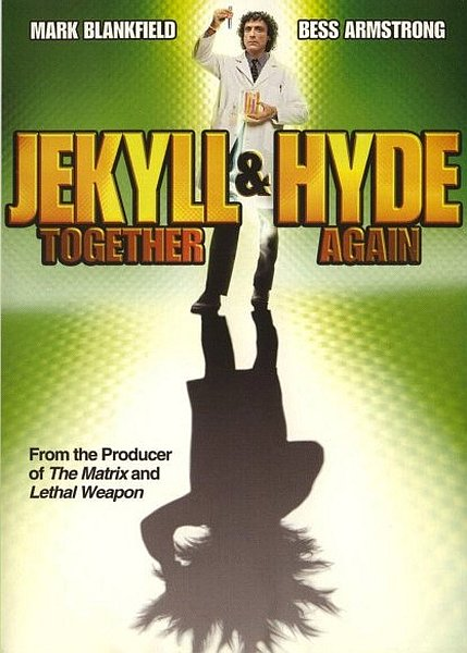������� � ����... ����� ������ - Jekyll and Hyde... Together Again