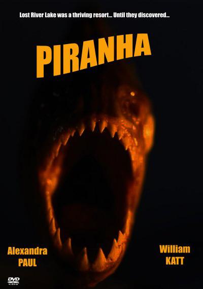 Пираньи - Piranha