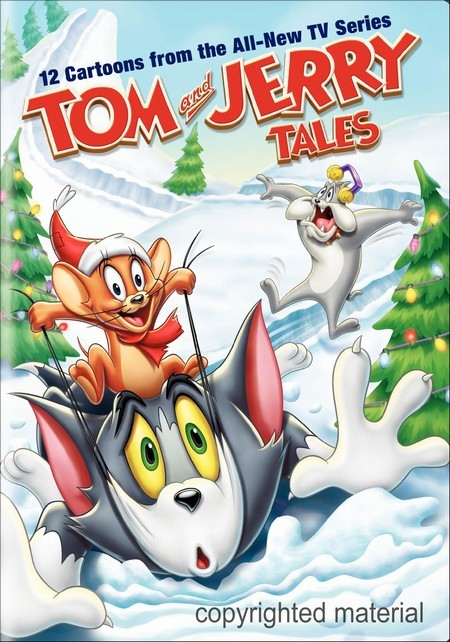 ��� � ������ ������ - Tom and Jerry Tales