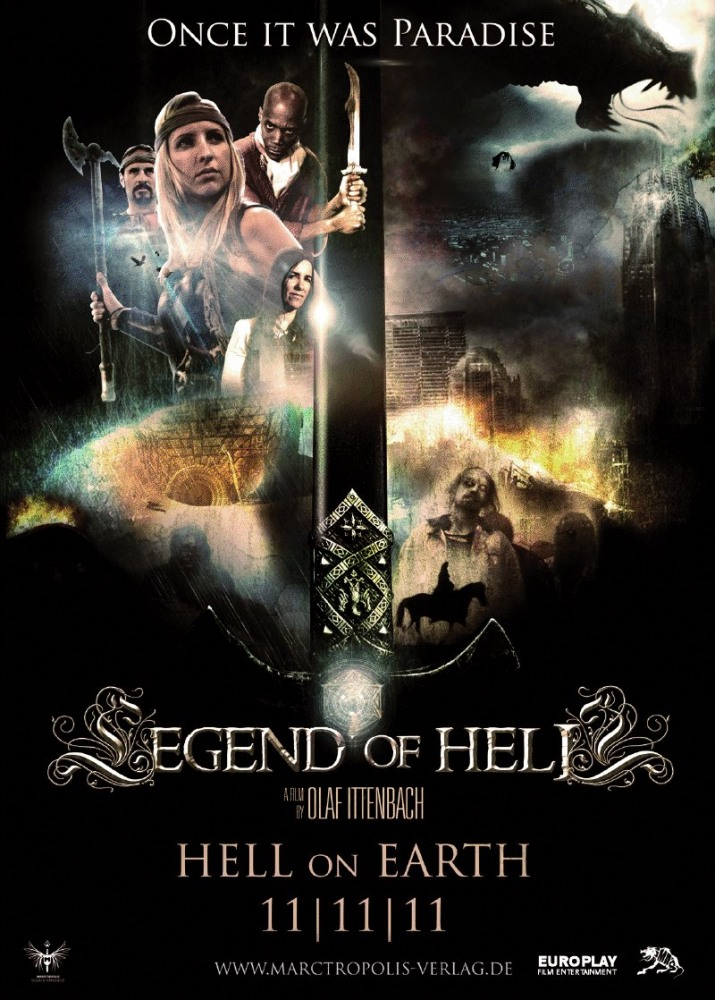 ������� ��� - Legend of Hell