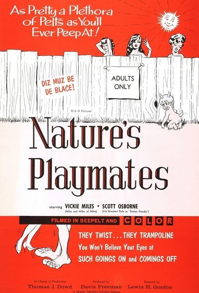 ������������ ������ - Nature's Playmates
