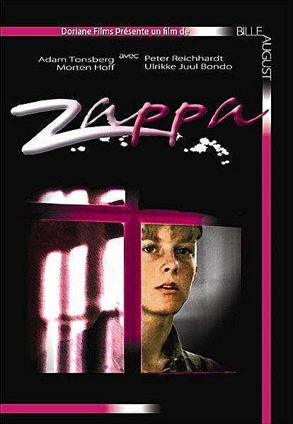Заппа - Zappa