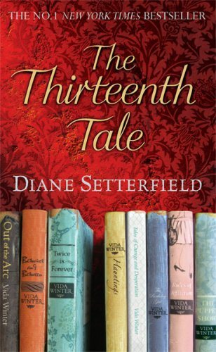 Тринадцатая сказка - The Thirteenth Tale