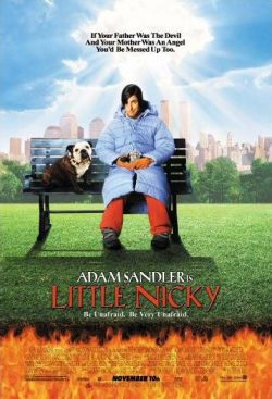 Никки, дьявол - младший - Little Nicky