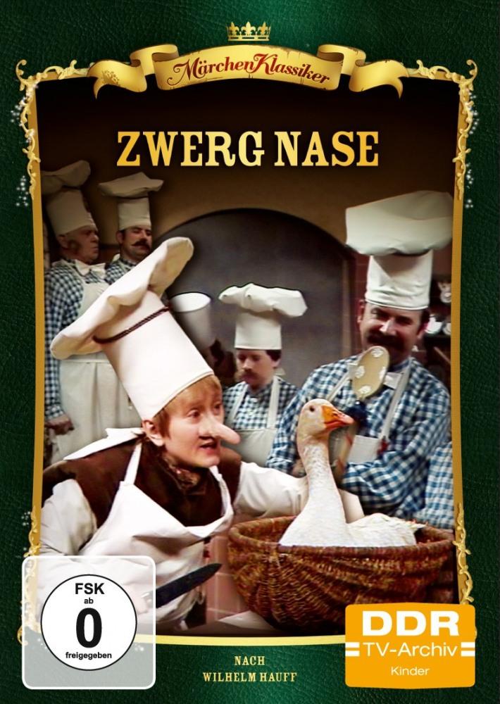 Карлик Нос - Zwerg Nase