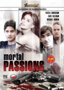 Губительные страсти - Mortal Passions