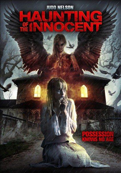 Устрашение невинных - Haunting of the innocent