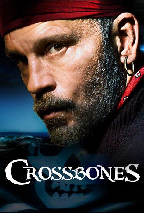 Череп и кости - Crossbones
