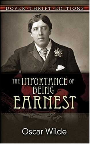 ��� ����� ���� ��������� - The Importance of Being Earnest