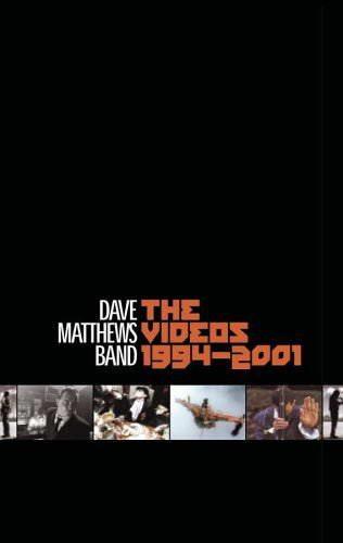 Dave Matthews Band - The Videos