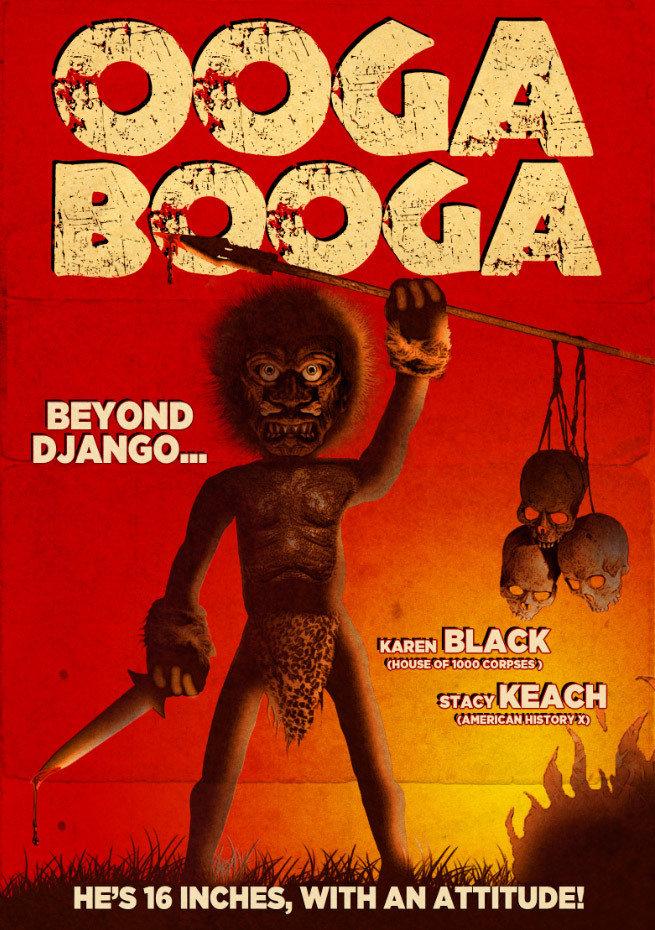 Уга Буга - Ooga Booga