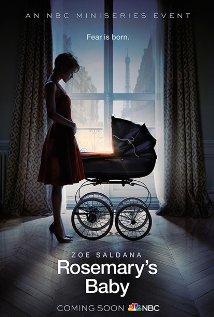 Ребёнок Розмари - Rosemary's Baby