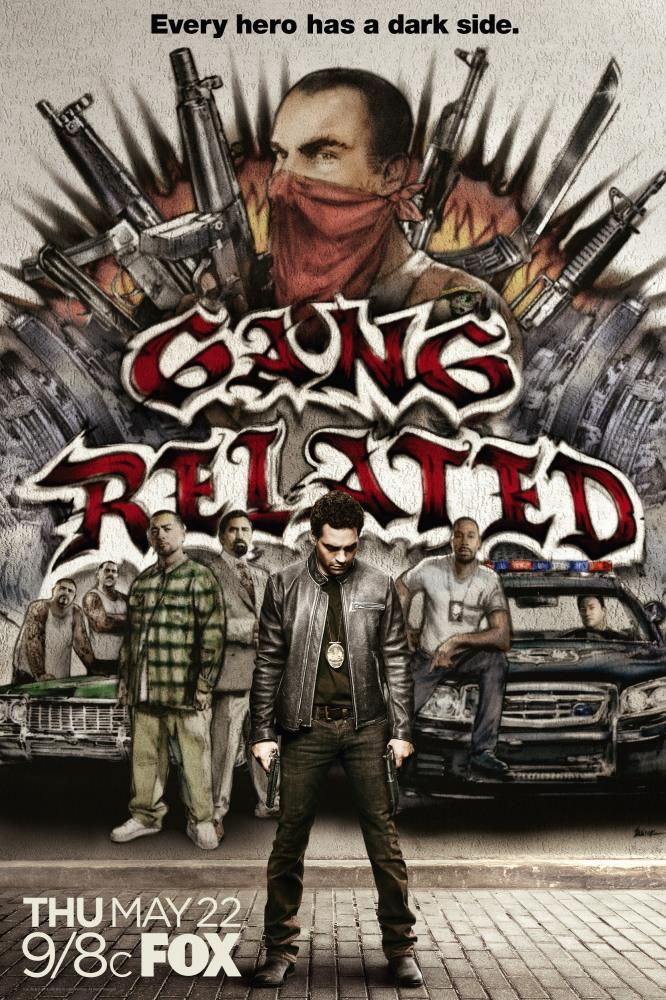 Преступные связи - Gang Related